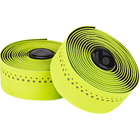 Bontrager Grippytack Visibility Rubans de cintre, visibility yellow/reflective
